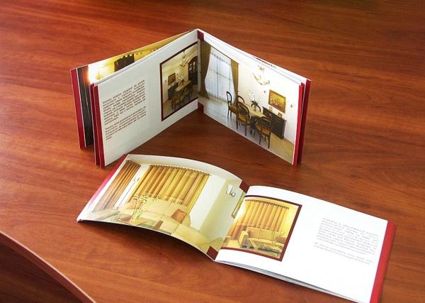 Thiết kế Catalogue đẹp bằng Microsoft Word