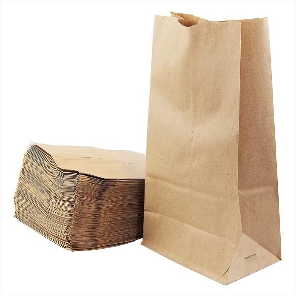 Các loại giấy Fort, Couche, Kraft rất được ưa chuộng để làm túi hiện nay