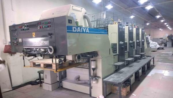 Quy mô xưởng in hộp giấy uy tín, chất lượng thường lớn và có mức đầu tư công nghệ, nhân lực cao