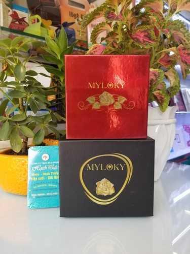 nhận thiết kế hộp giấy giá rẻ Tân Bình